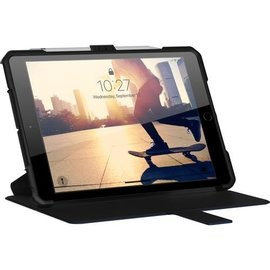 "UAG UAG Metropolis Folio Case for iPad 8/7th gen 10.2"" - Cobalt Blue w/ Pencil Storage APPLE SMART KEYBOARD COMPATIBLE"