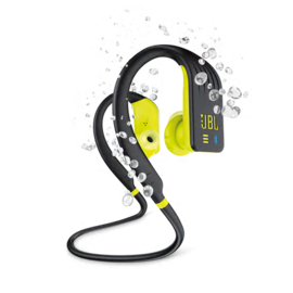 JBL JBL Endurance Dive Waterproof Wireless Sports Headphones w/ MP3 player black/yellow (No returns once opened for In-Ear devices)