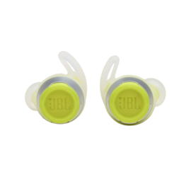 JBL JBL Reflect Flow True Wireless Sports In-Ear Headphones Green (No returns once opened for In-Ear devices)