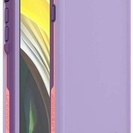 LifeProof LifeProof Frē for iPhone SE2020/8/7 ONLY Case - Rose/Fusion Coral/Royal Lilac (while supplies last)