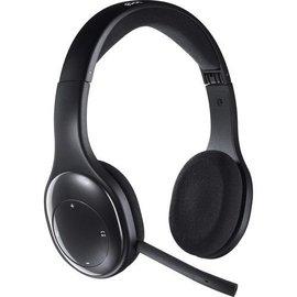 Logitech Logitech H800 Wireless Stereo Headset w/ Mic