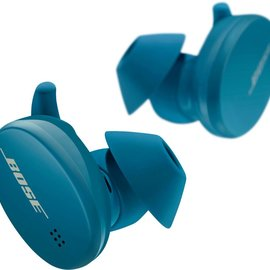 Bose Bose Sport Earbuds True Wireless In-Ear Headphones - Baltic Blue (no returns once opened for In-Ear headphones)
