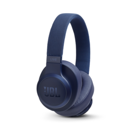 JBL JBL LIVE 500BT Wireless Bluetooth Over Ear Headphones Blue