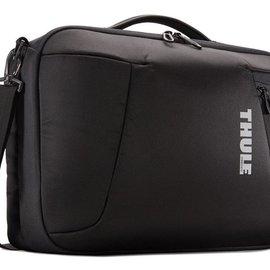 "Thule Thule Accent Laptop Bag/Backpack 15.6"" Black 3203625"
