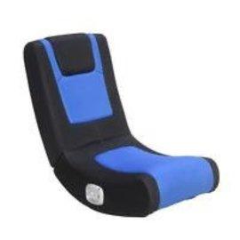 X Rocker X Rocker Cobalt 2.0  Bluetooth  Rocking Gaming Chair (assembly required)