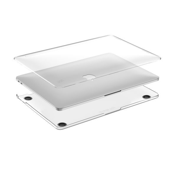 "the latest 5a129 eaa4d Speck SmartShell Case for MacBook Pro 13"" 2016/2017 (all models) Clear"