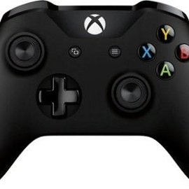 Microsoft Microsoft Xbox One Wired Controller - Black
