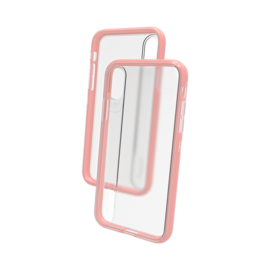 Gear4 Gear4 Windsor Case for iPhone Xs/X Rose Gold WHILE SUPPLIES LAST