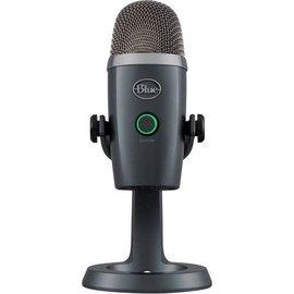 Logitech Logitech Blue Microphone Yeti NANO USB Condenser Microphone (Shadow Gray)