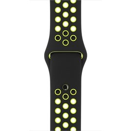 Apple Apple Watch Band 38mm Black/Volt Nike Band 130-200mm (ATO)