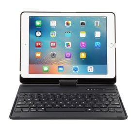 "Targus Targus VersaType™ Keyboard Case for iPad® 6/5 gen, Pro 9.7"", iPad Air 1/2"