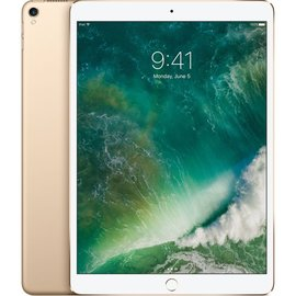 "Apple Apple iPad Pro 10.5"" Wi-Fi 512GB Gold (mid-2017) (ATO)"