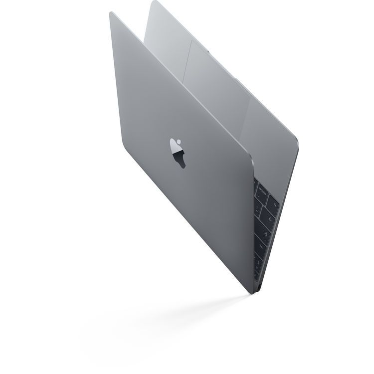 d1612b2846a Apple MacBook 12-inch DC Intel Core m3 1.2G 8GB 256GB Space Gray (mid-2017)  (ATO)
