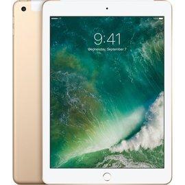 """Apple Apple iPad Wi-Fi + Cellular 32GB Gold (9.7"""" display 2017) (ATO)"""
