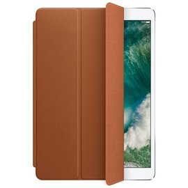 Apple Apple Leather Smart Cover for 10.5-inch iPad Pro - Saddle Brown (ATO)