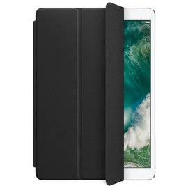 "Apple Apple Leather Smart Cover for iPad Pro/Air3 10.5"" - Black (ATO)"