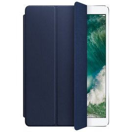 "Apple Apple Leather Smart Cover for iPad Pro/Air3 10.5"" - Midnight Blue (ATO)"