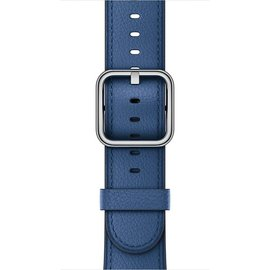 Apple Apple Watch Band 38mm Sapphire Classic Buckle 130-195mm (ATO)