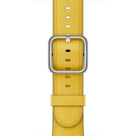 Apple Apple Watch Band 38mm Sunflower Classic Buckle 130-195mm (ATO)