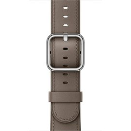 Apple Apple Watch Band 42mm Taupe Classic Buckle 150-215mm (ATO)
