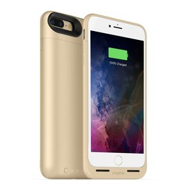 Mophie Mophie Juice Pack Air Case for iPhone 8/7 Plus Gold (2420 mAh)