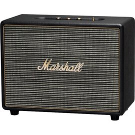 Marshall Marshall Woburn Bluetooth Speaker Black (WSL)