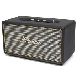Marshall Marshall Stanmore Bluetooth Speaker Black