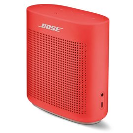 Bose Bose SoundLink® Color II Bluetooth® Speaker - Coral Red
