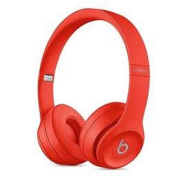 Beats Beats Solo3 Wireless On-Ear Headphones - PRODUCT Red