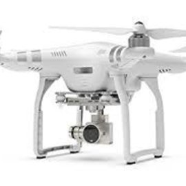 DJI DJI Phantom 4 Advanced Drone White (ATO)