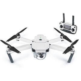 DJI DJI Mavic Pro Portable Drone Black