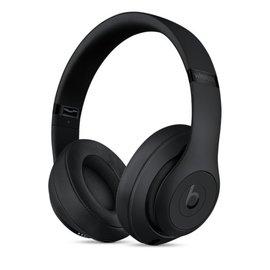 Beats Beats Studio3 Wireless Over‑Ear Headphones - Matte Black
