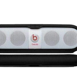 Beats Beats Pill (1st Gen ONLY) Sleeve - Black (WSL)