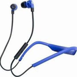 Skullcandy Skullcandy Smokin' Buds 2 Wireless In-Ear Earbuds Street Blue