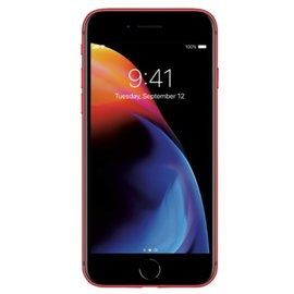 Apple Apple iPhone 8 256GB Red Special Edition (Unlocked and SIM-free) (ATO)