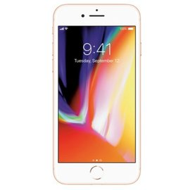 Apple Apple iPhone 8 64GB Gold (Unlocked and SIM-free) (ATO)
