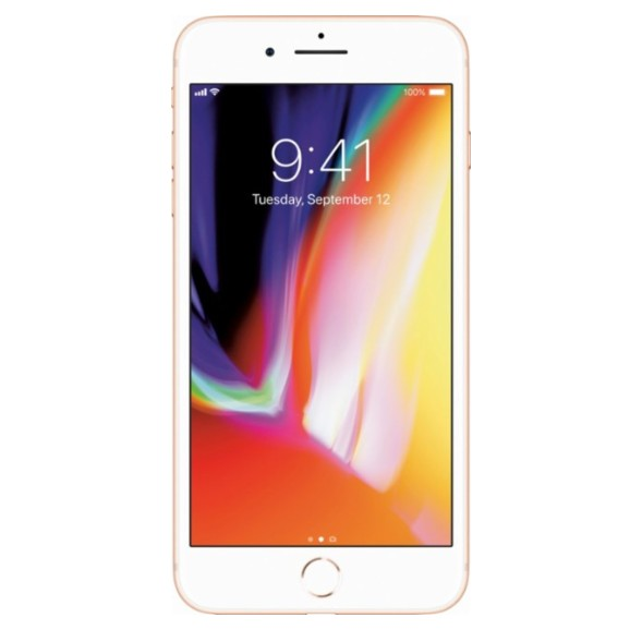 f8f923e6e2b Apple Apple iPhone 8 Plus 64GB Gold (Unlocked and SIM-free) (ATO) - Cayman  MAC Store T A Alphasoft