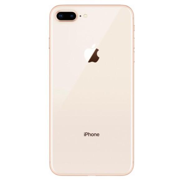 Apple Iphone 8 Plus 256gb Gold Unlocked And Sim Free Ato