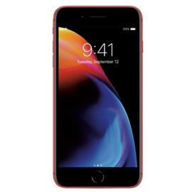 Apple Apple iPhone 8 Plus 256GB Red Special Edition (Unlocked and SIM-free) (ATO)