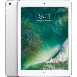 """Apple Apple iPad Wi-Fi + Cellular 32GB Silver (9.7"""" display 2018) (ATO)"""