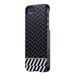 Agent18 Agent18 SlimShield Case for iPhone 5/5s/SE Fancy Chevron (WSL)
