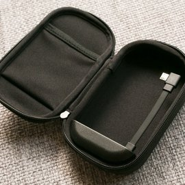 Bose Bose SoundSport® Wireless headphones charging case - Black <br /> (SoundSport &amp; SoundPort Pulse Wireless Only)