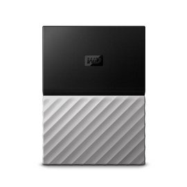Western Digital Western Digital My Passport Ultra 4TB USB 3.0 Portable Hard Drive