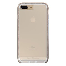Tech21 Tech21 Evo Elite Case for iPhone 8/7 Plus - Polished Rose Gold