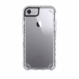 Griffin Griffin Survivor Strong Case for iPhone 8/7/6s/6 - Clear