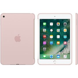 Apple Apple Silicone Case for iPad mini 4 - Pink Sand (ATO)