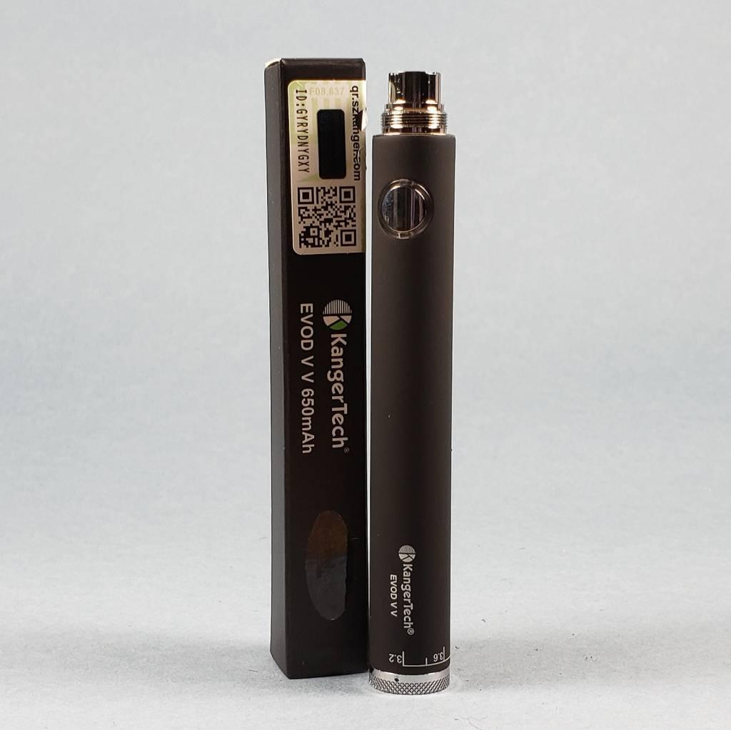 KangerTech Evod VV Battery 1600mAh (VV)