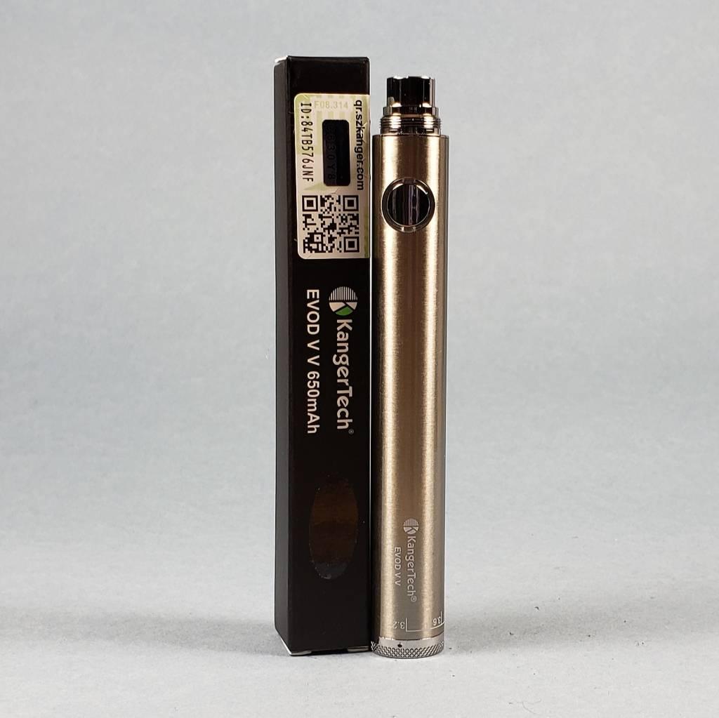Kanger EVOD VV Battery 1600mah