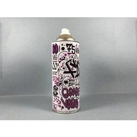 Element ELiquid Far Liquid Grape Vape Spray Can 100ml 00mg