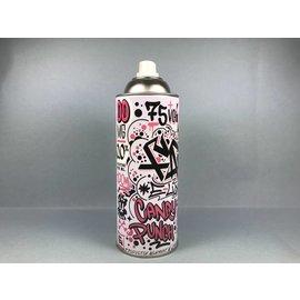 Element ELiquid Far Liquid Candy Punch Spray Can 100ml 00mg